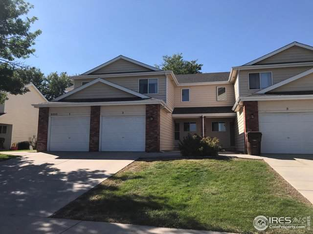 2525 49th Ave #2, Greeley, CO 80634 (MLS #895960) :: 8z Real Estate