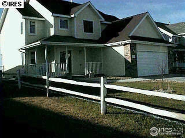 725 Ute St, Fort Morgan, CO 80701 (#895983) :: HomePopper