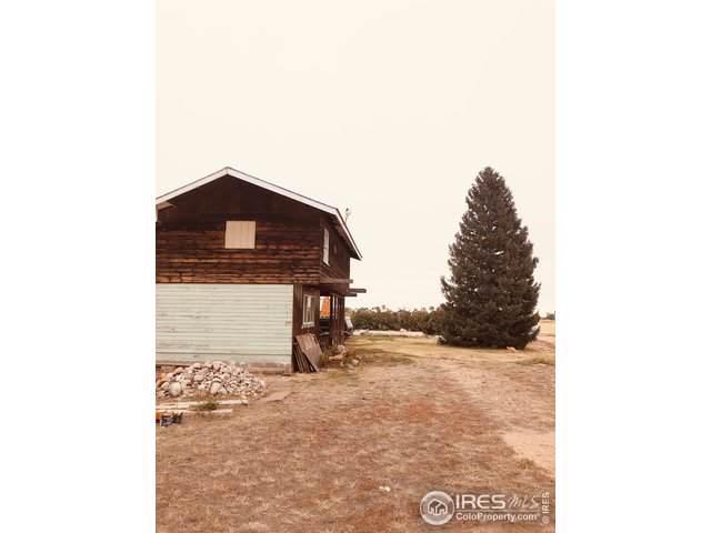 292 Washington Ave, Nunn, CO 80648 (MLS #895994) :: 8z Real Estate