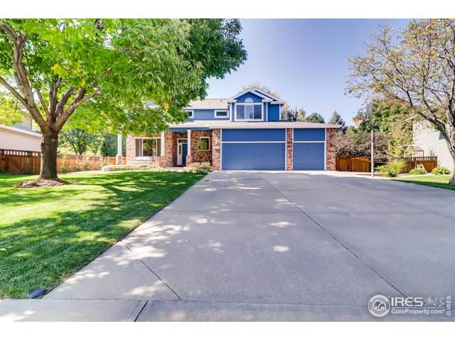 2436 Mallard Cir, Longmont, CO 80504 (#896011) :: HomePopper