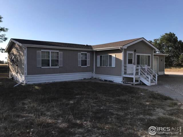 16641 County Road 13, Fort Morgan, CO 80701 (MLS #896014) :: 8z Real Estate