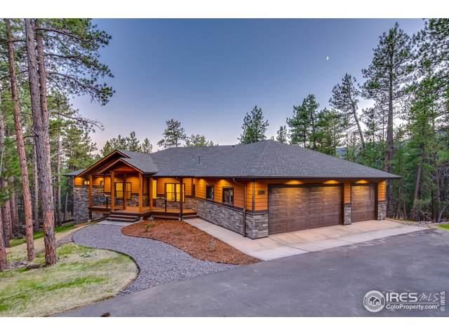 8151 Delaware Pl, Larkspur, CO 80118 (MLS #896021) :: 8z Real Estate