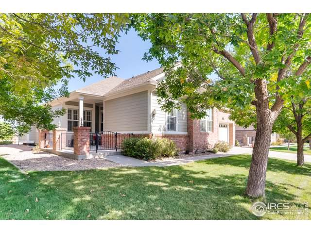 4111 Rabbit Mountain Rd, Broomfield, CO 80020 (MLS #896023) :: 8z Real Estate