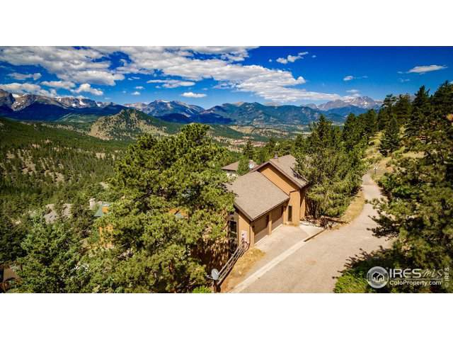 1424 St Moritz Trl, Estes Park, CO 80517 (MLS #896024) :: J2 Real Estate Group at Remax Alliance