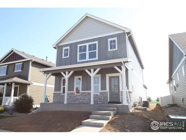 1303 Gateway Park Dr, Berthoud, CO 80513 (MLS #896036) :: 8z Real Estate