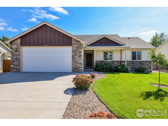 3657 Hyacinth St, Wellington, CO 80549 (MLS #896042) :: J2 Real Estate Group at Remax Alliance