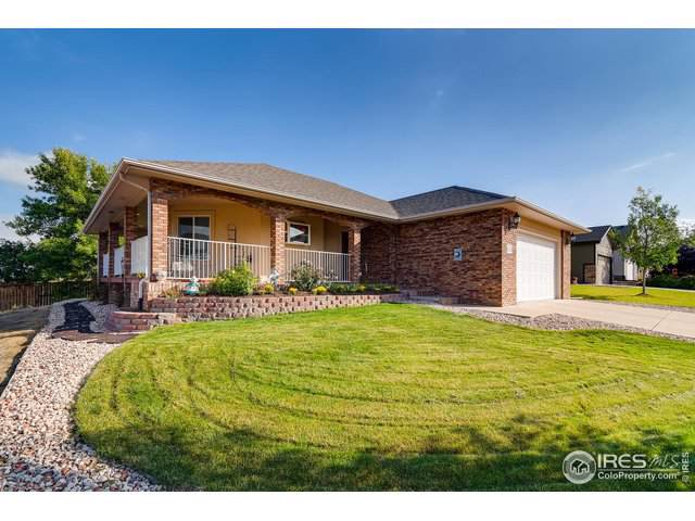 6009 W 13th Street Rd, Greeley, CO 80634 (MLS #896043) :: 8z Real Estate