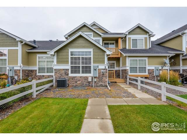 114 Bayside Cir, Windsor, CO 80550 (MLS #896046) :: Kittle Real Estate