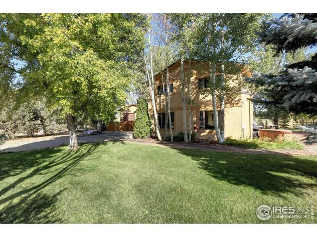 3004 Sundown Dr, Berthoud, CO 80513 (MLS #896047) :: 8z Real Estate
