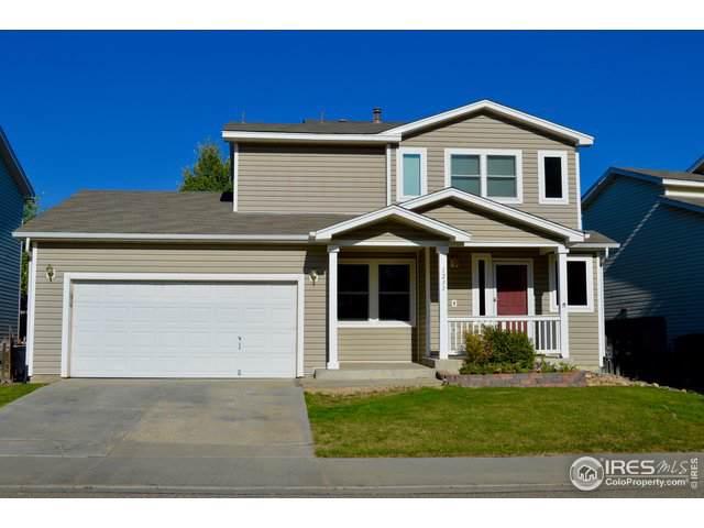 1231 Monarch Dr, Longmont, CO 80504 (MLS #896064) :: 8z Real Estate