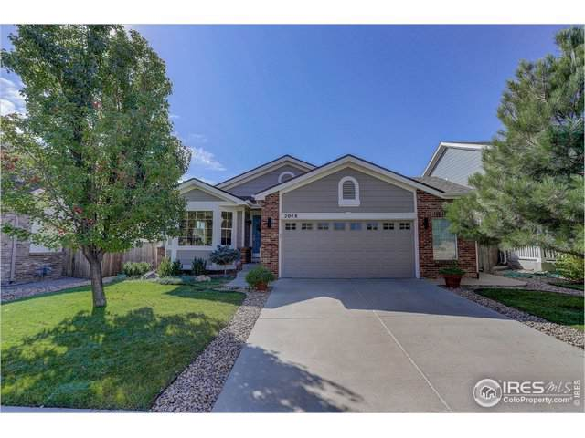 2048 Alpine Dr, Erie, CO 80516 (#896070) :: Berkshire Hathaway HomeServices Innovative Real Estate