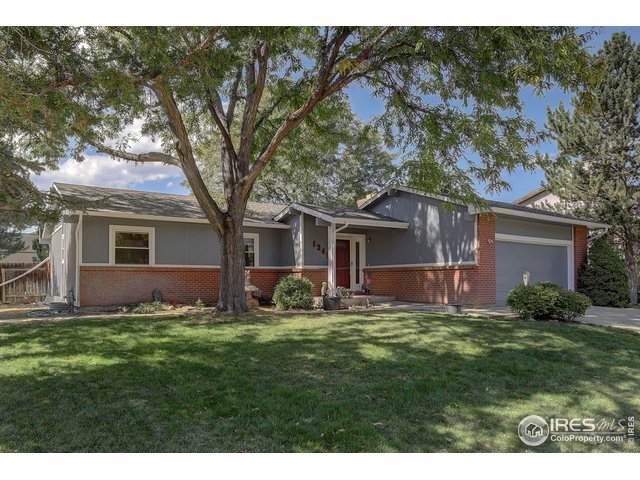 1249 Ceres Dr, Lafayette, CO 80026 (MLS #896071) :: 8z Real Estate