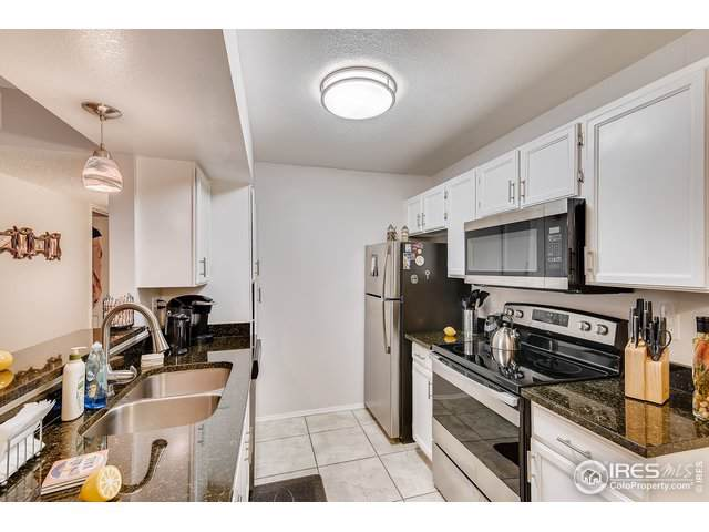 1094 S Dearborn St #204, Aurora, CO 80012 (MLS #896074) :: Bliss Realty Group
