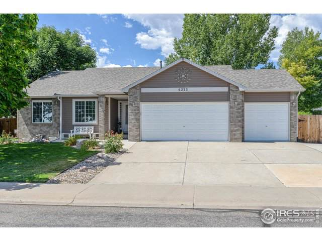 6233 N Saint Louis Ave, Loveland, CO 80538 (MLS #896078) :: Colorado Real Estate : The Space Agency