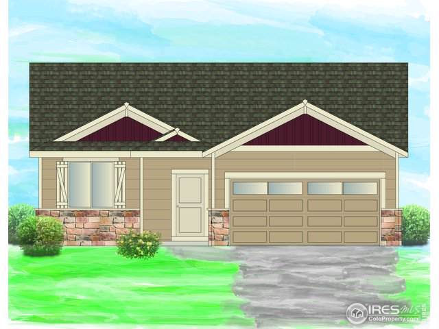 1104 104th Ave, Greeley, CO 80634 (MLS #896093) :: 8z Real Estate