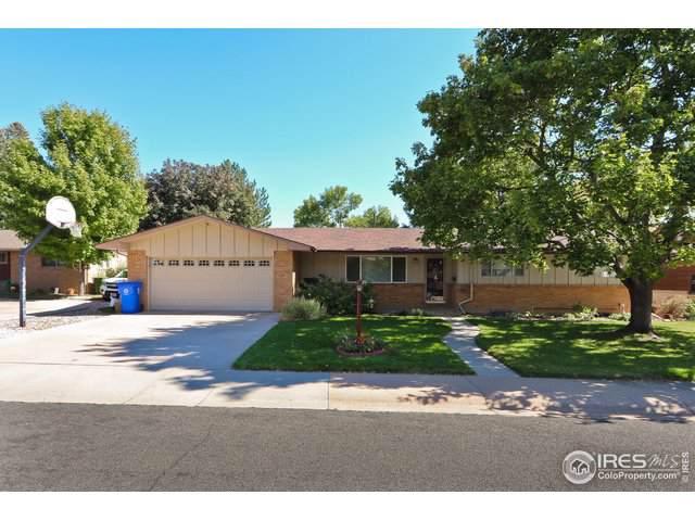 2010 James Dr, Loveland, CO 80538 (MLS #896094) :: 8z Real Estate