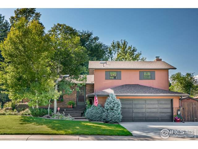 2109 44th Ave, Greeley, CO 80634 (MLS #896097) :: Kittle Real Estate