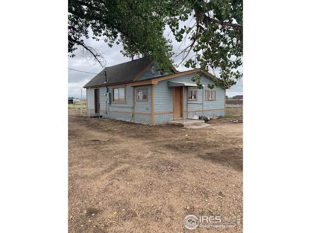 8677 Highway 66 A, Platteville, CO 80651 (MLS #896102) :: 8z Real Estate