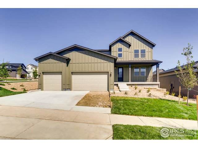 4569 Shore View Ct, Firestone, CO 80504 (MLS #896104) :: 8z Real Estate