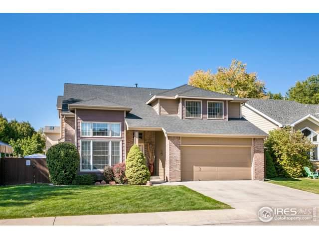 4421 Monaco Pl, Fort Collins, CO 80525 (MLS #896106) :: 8z Real Estate
