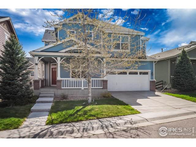 6544 S Potomac Ct, Englewood, CO 80111 (#896112) :: HomePopper