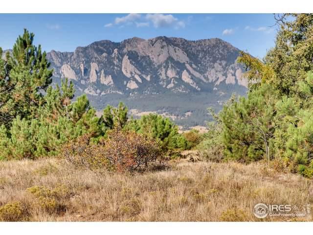 5743 Marshall Dr, Boulder, CO 80303 (MLS #896127) :: 8z Real Estate
