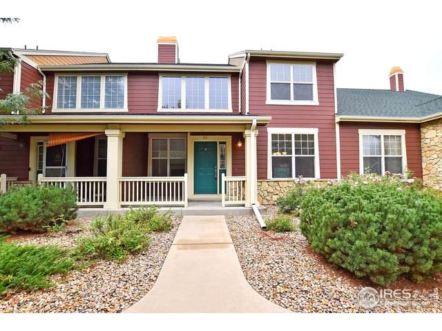 6806 W 3rd St #24, Greeley, CO 80634 (#896132) :: The Peak Properties Group