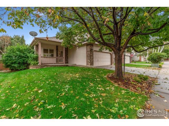 326 E 40th St, Loveland, CO 80538 (#896134) :: HomePopper