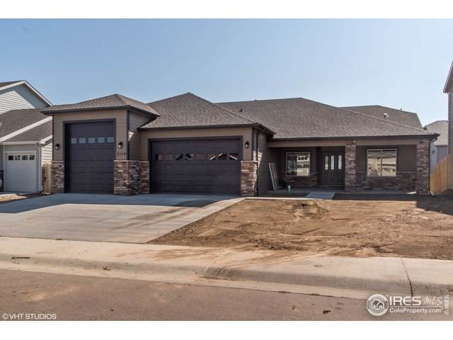 3114 Argyll Ln, Johnstown, CO 80534 (MLS #896149) :: J2 Real Estate Group at Remax Alliance
