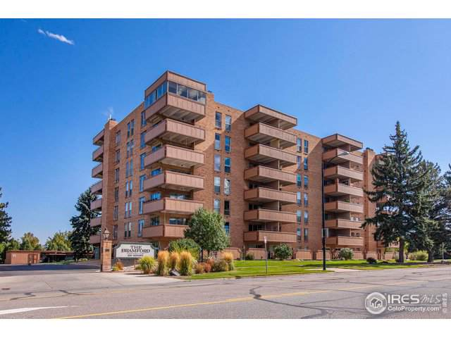 500 Mohawk Dr #404, Boulder, CO 80303 (MLS #896177) :: Kittle Real Estate