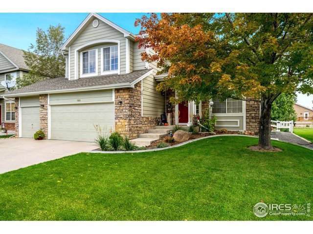 120 Whitney Ct, Windsor, CO 80550 (MLS #896178) :: J2 Real Estate Group at Remax Alliance