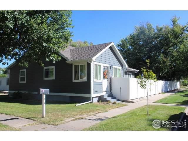 603 Clifton St, Brush, CO 80723 (MLS #896183) :: 8z Real Estate