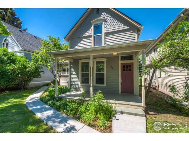 661 Concord Ave, Boulder, CO 80304 (#896195) :: The Peak Properties Group