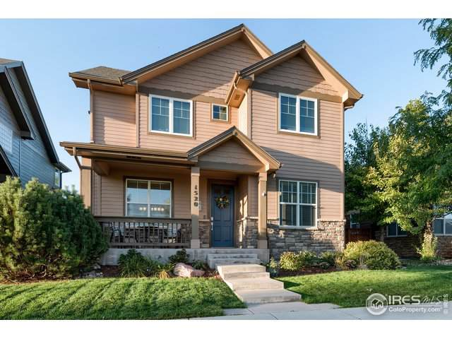 1520 Hollyberry St, Berthoud, CO 80513 (MLS #896202) :: 8z Real Estate