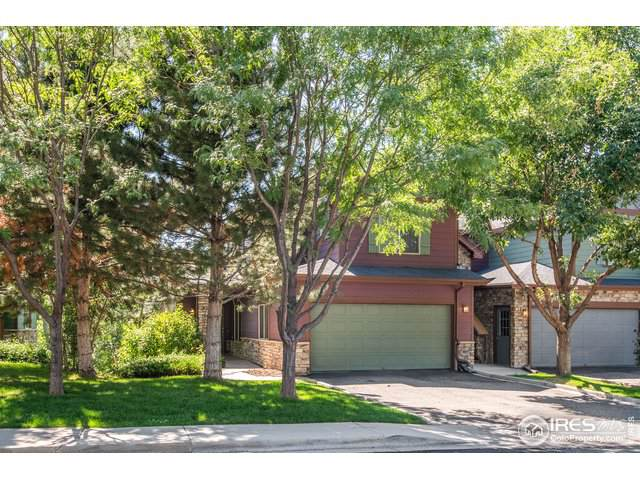 2600 W 82nd Pl A, Westminster, CO 80031 (MLS #896204) :: Hub Real Estate