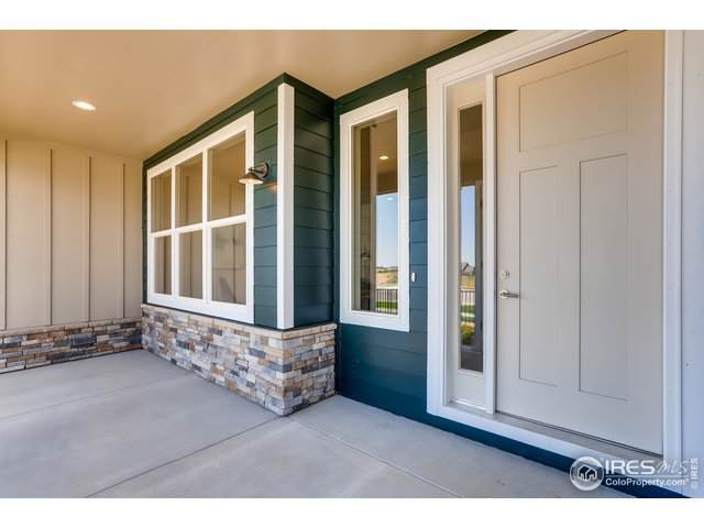 750 Wagon Trail Rd #2, Fort Collins, CO 80524 (MLS #896205) :: 8z Real Estate