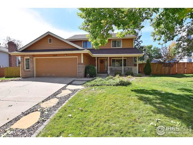 5219 Wheaton Dr, Fort Collins, CO 80525 (MLS #896207) :: 8z Real Estate