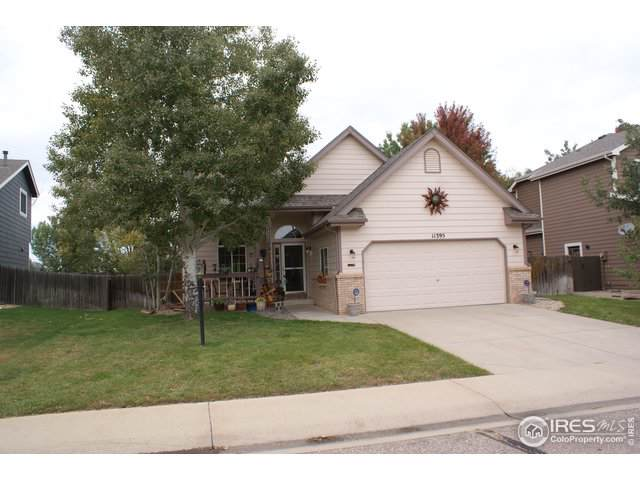 11395 Daisy Ct, Firestone, CO 80504 (MLS #896211) :: 8z Real Estate