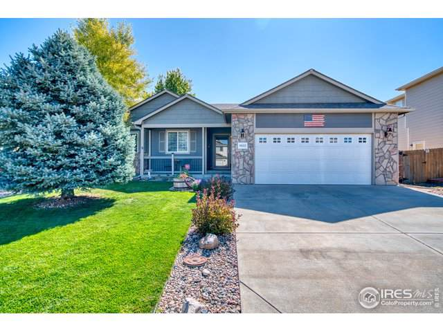 8632 18th St, Greeley, CO 80634 (MLS #896213) :: June's Team