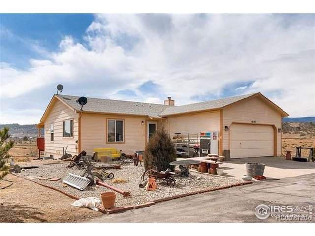 4601 Otero Ave, Loveland, CO 80538 (MLS #896216) :: Wheelhouse Realty