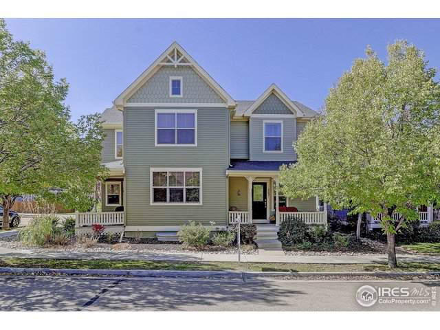 563 Homestead St, Lafayette, CO 80026 (MLS #896222) :: The Galvis Group