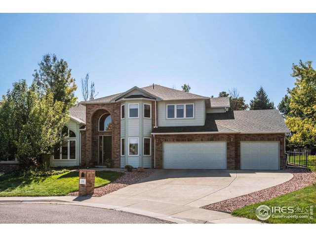 220 Himalaya Ave, Broomfield, CO 80020 (MLS #896225) :: 8z Real Estate
