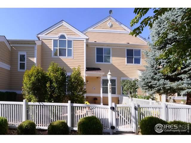 2059 Grays Peak Dr #104, Loveland, CO 80538 (MLS #896231) :: 8z Real Estate