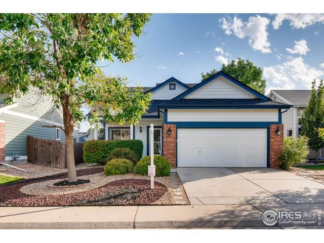 4118 Cambridge Ave, Broomfield, CO 80020 (MLS #896234) :: 8z Real Estate