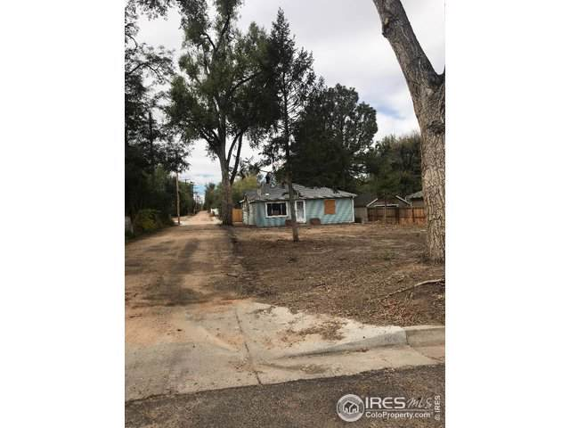 1215 16th Ave, Greeley, CO 80631 (MLS #896238) :: 8z Real Estate