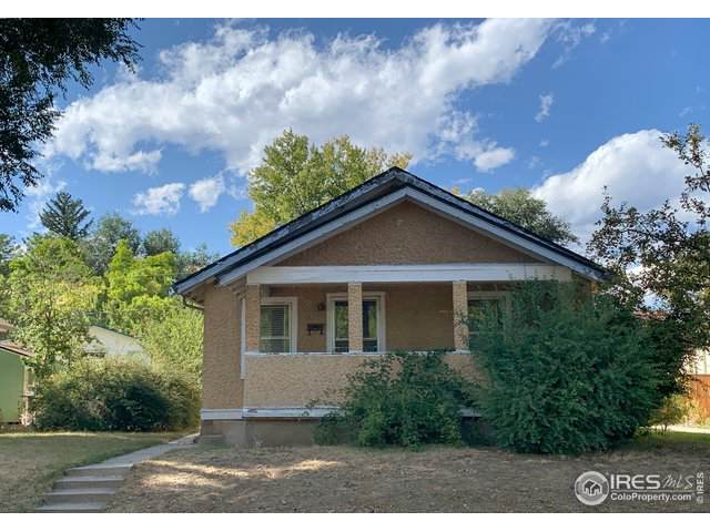 1133 Main St, Louisville, CO 80027 (MLS #896245) :: 8z Real Estate