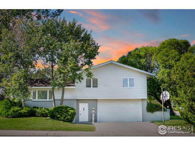 4819 W 8th St, Greeley, CO 80634 (MLS #896250) :: 8z Real Estate