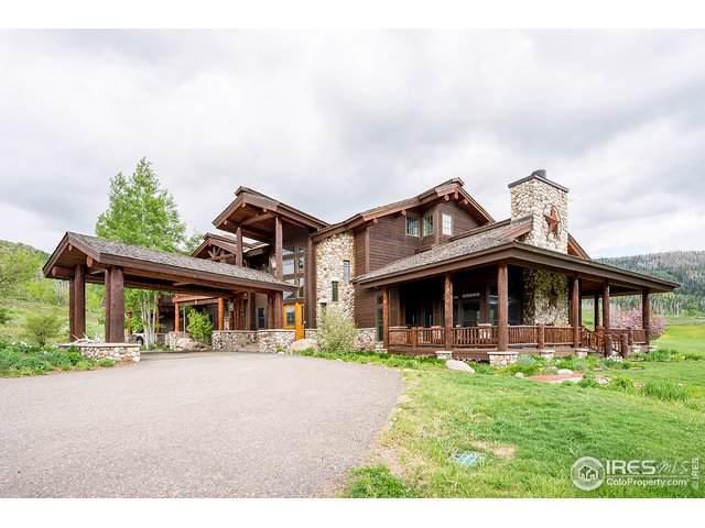 46600 County Road 129, Steamboat Springs, CO 80487 (#896257) :: milehimodern