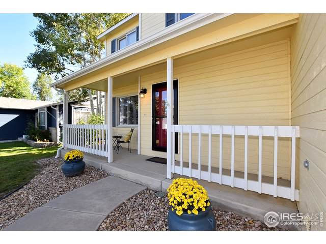 114 N 49th Ave Ct, Greeley, CO 80634 (MLS #896259) :: 8z Real Estate