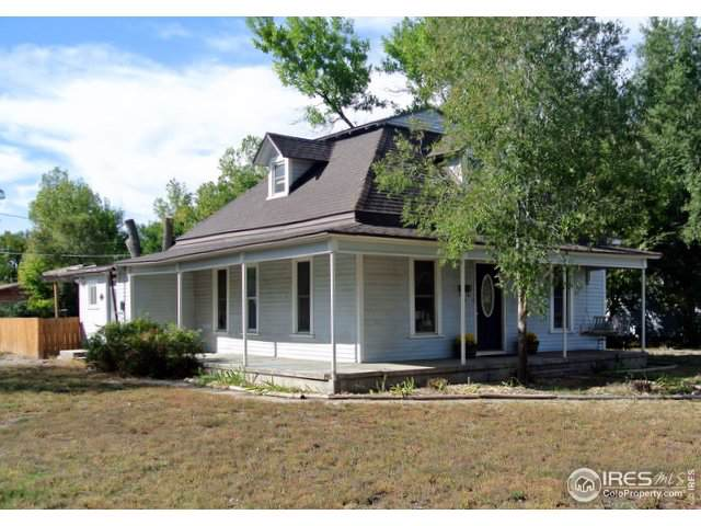 321 N Division Ave, Sterling, CO 80751 (MLS #896261) :: 8z Real Estate